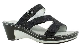 Alegria Womens Loti Wedge Sandal