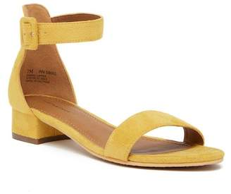 14th & Union Justine Ankle Strap Sandal