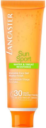Lancaster Sun Sport Invisible Face Gel SPF30 50ml