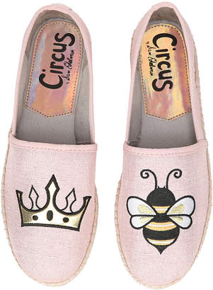 70ac7a256ac Sam Edelman Leni Espadrille Flats Women Shoes