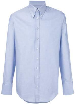 DSQUARED2 classic long sleeve shirt