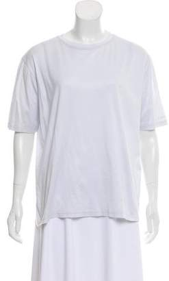 Hermes Short Sleeve Crew Neck T-Shirt