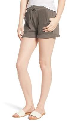 Splendid Knit Shorts