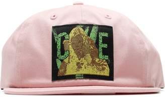 Cav Empt CE PATCHED LOW CAP