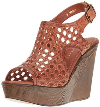 667dd191778 Very Volatile Women s Inventive Wedge Sandal 9 ...