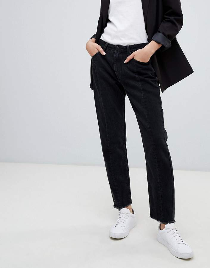 2nd 2NDDAY jeans in black