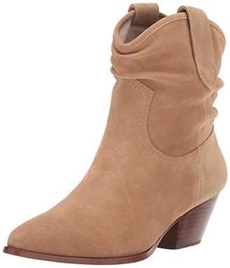 Rachel Zoe Women's Clay Western Bootie Boot