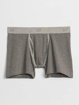"""Gap 4"""" Stripe Boxer Briefs"""