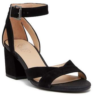 Franco Sarto Marlina Ankle Strap Sandal