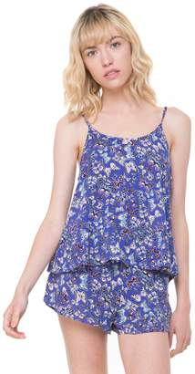 Juicy Couture Butterfly Cami & Tap Short Set