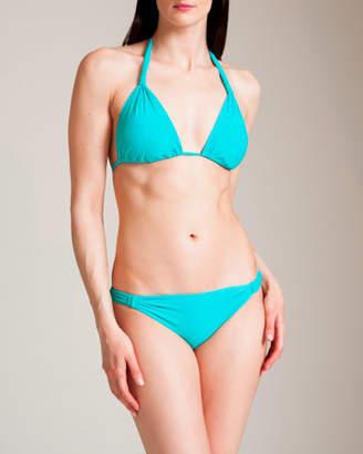 Lenny Niemeyer Swimwear Touch Adjustable Halter Bikini