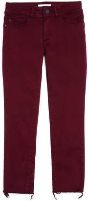 Blank NYC Blanknyc Girls' Distressed Skinny Jeans