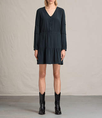 AllSaints Nora Dress