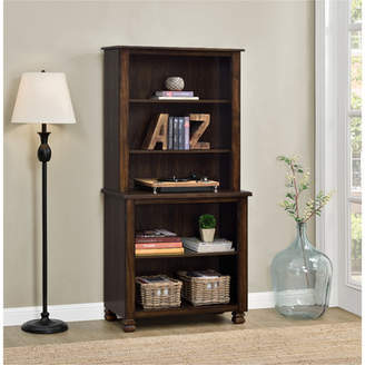 Andover Mills Roberge Standard Bookcase