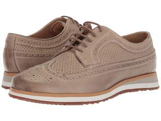 Florsheim Flux Wingtip Oxford Men's Lace Up Wing Tip Shoes