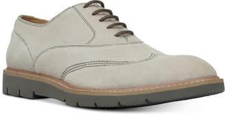 Donald J Pliner Men's Sennet Calf Suede Oxfords Men's Shoes