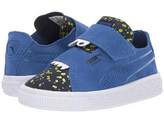368657b4743 Puma Kids Suede Deconstruct Monster V (Toddler)