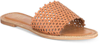 XOXO Rachad Flat Sandals Women's Shoes