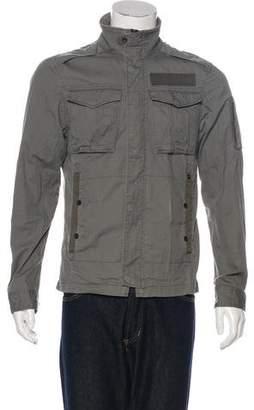 G Star Rovic SP Overshirt Jacket