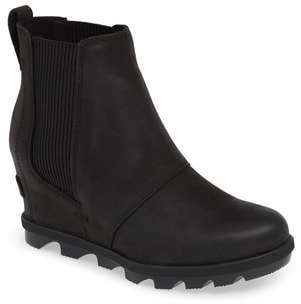 Sorel Joan of Arctic II Waterproof Wedge Bootie