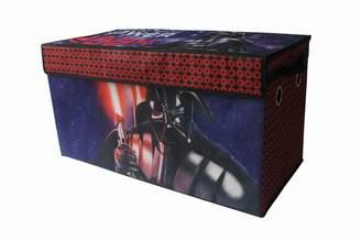 Star Wars Dark Side Darth Vader Storage Trunk