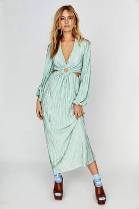 Ronny Kobo Selita Dress