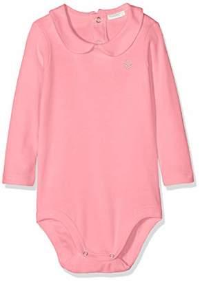 Benetton Baby Girl's' Bodysuit L/S Footies