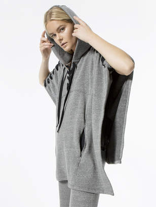 Jonathan Simkhai X Carbon38 Hooded Poncho