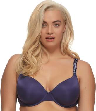 Felina Paramour By Paramour by Bras: Lissa Full-Figure Plunge Contour Bra 135035