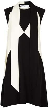 Givenchy Monochrome A-line Dress