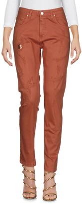 Jijil Denim pants - Item 13216245MX