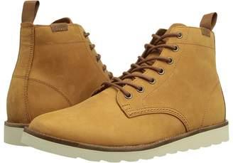 Vans Sahara Boot Men's Lace-up Boots