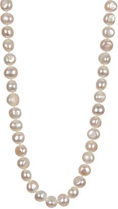 Simon Sebbag Long 11mm Freshwater Pearl Necklace