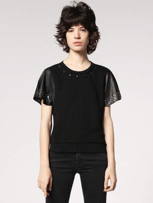 Diesel Sweatshirts 0TAQW - Black - L