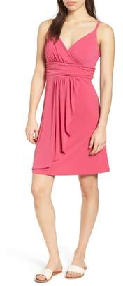 Tommy Bahama Elenna Stretch Jersey Sundress