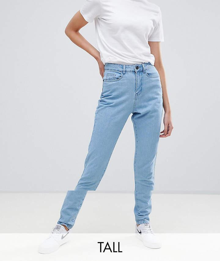 Noisy May Tall – Mom-Jeans