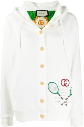 Gucci Tennis cardigan
