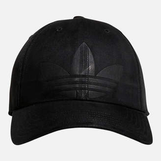 adidas Women's Debossed Relaxed Strapback Hat