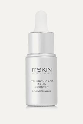 111SKIN Hyaluronic Acid Aqua Booster, 20ml - one size