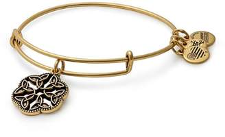 Alex and Ani (アレックス アンド アニ) - Alex and Ani Endless Knot Bracelet