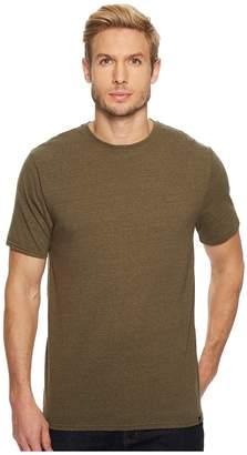 Threads 4 Thought Baseline Tri-Blend Crew Tee Men's T Shirt