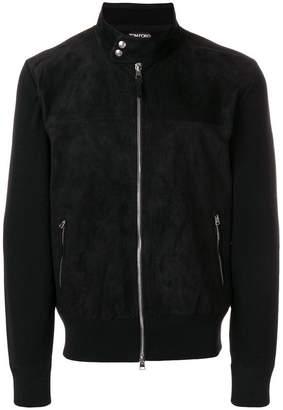 Tom Ford shawl collar jacket
