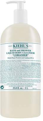 Kiehl's Coriander Bath & Shower Liquid Body Cleanser, 33.8 oz.