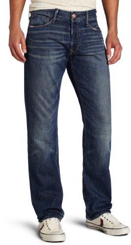 Earnest Sewn DENIM Men's Fulton Slim Fit Jean