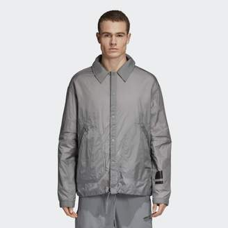 adidas (アディダス) - Coach Jacket