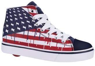 Heelys Mens 778102M Hustle Sneakers, - 10