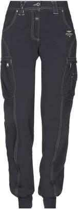 Aeronautica Militare Casual pants - Item 13267262HP