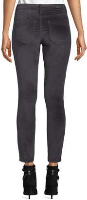 Blank NYC Moonglow Velvet Skinny Pants