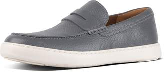 FitFlop Boston Men's Leather Loafers
