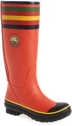 Pendleton Rainier National Park Tall Rain Boot